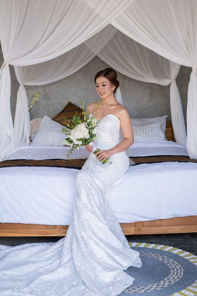 THE WEDDING OF TANIA & ADE by ODDY PRANATHA - 010