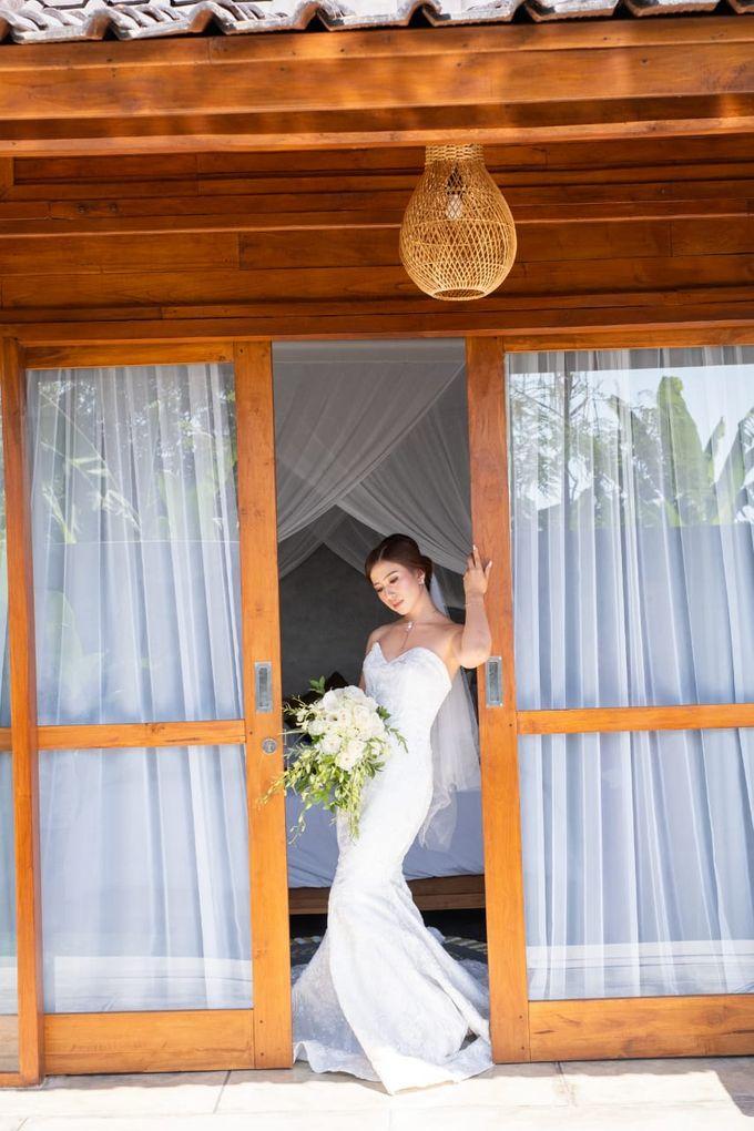 THE WEDDING OF TANIA & ADE by ODDY PRANATHA - 006