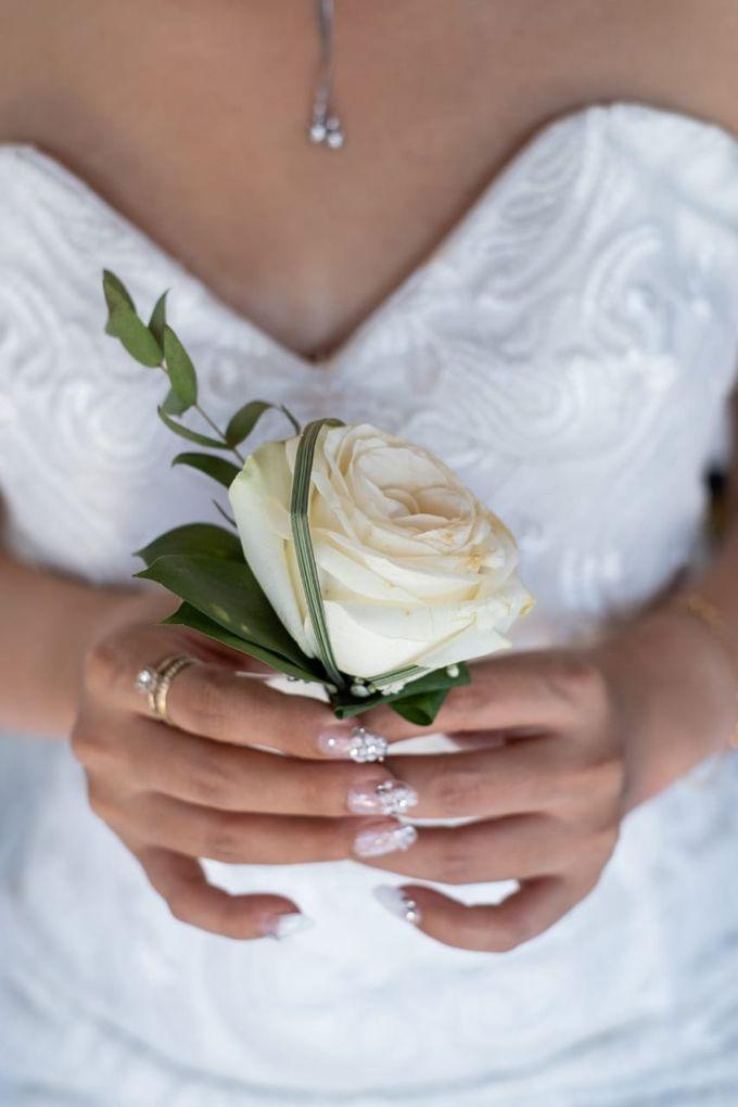 THE WEDDING OF TANIA & ADE by ODDY PRANATHA - 001