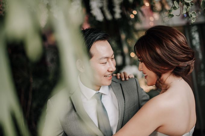 Ladyta & Tichu , Engagement by Andie Oyong Project - 001