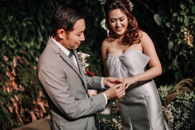 Ladyta & Tichu , Engagement by Andie Oyong Project - 007