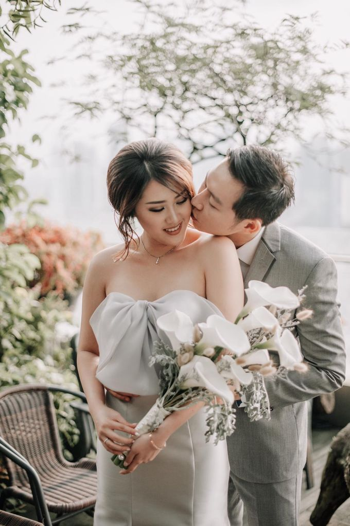 Ladyta & Tichu , Engagement by Andie Oyong Project - 002