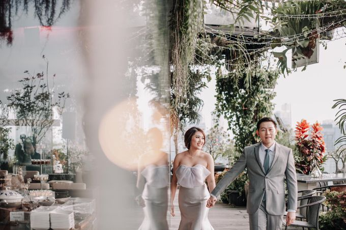 Ladyta & Tichu , Engagement by Andie Oyong Project - 004