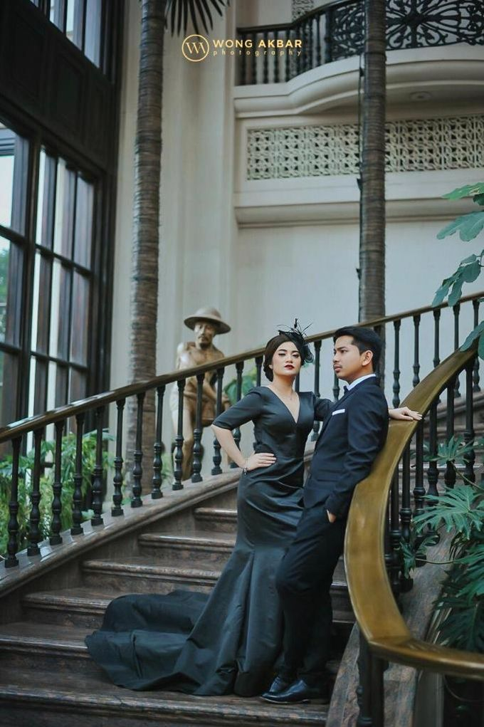 prewedding by D BRIDE - 003