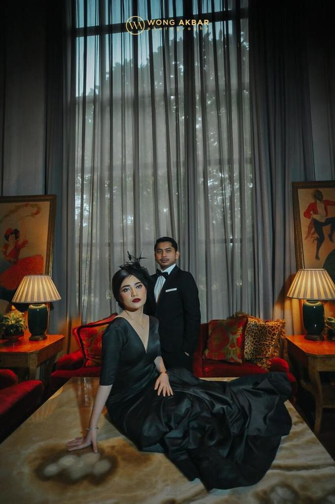 prewedding by D BRIDE - 001