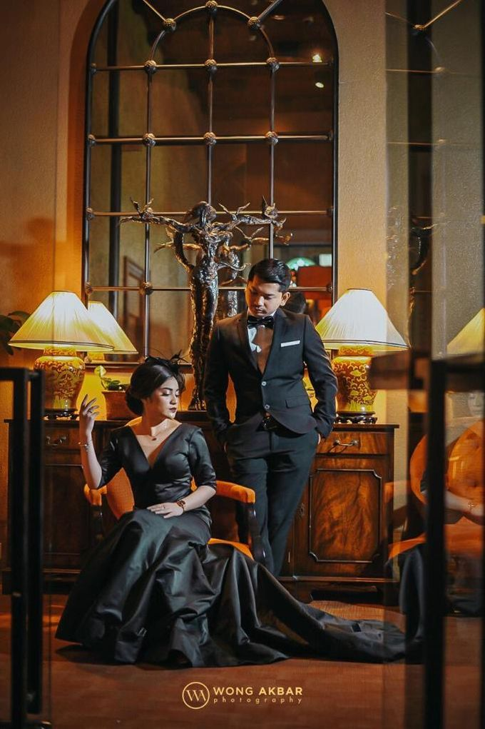 prewedding by D BRIDE - 004