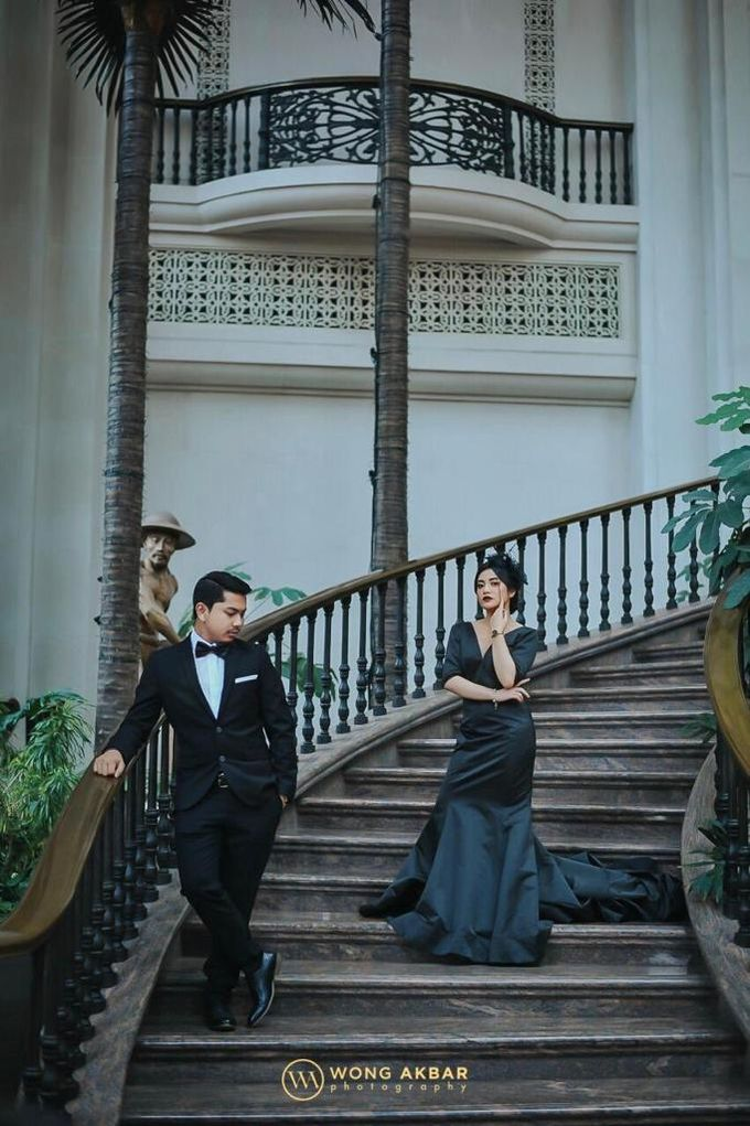 prewedding by D BRIDE - 005