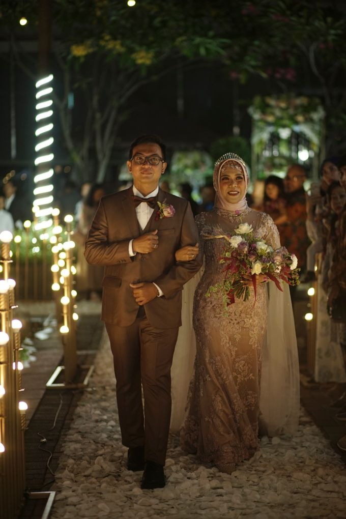 Bayu Krisna - Dina Wedding by ARLO Tailor - 002