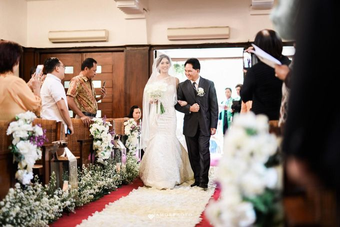 The Sultan - Satria & Gabby by The Sultan Hotel & Residence Jakarta - 001