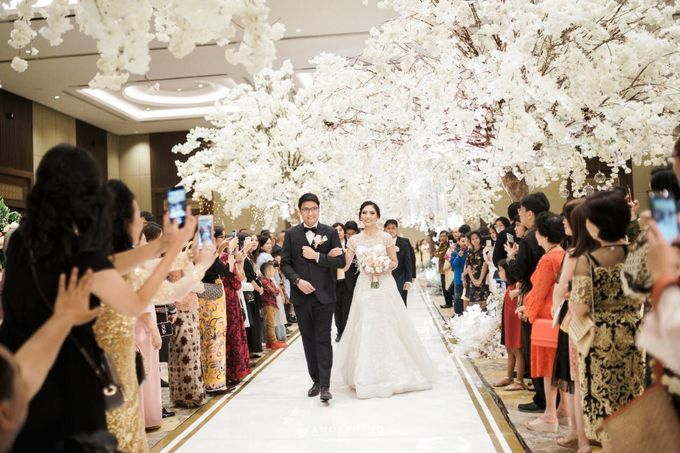 The Sultan - Satria & Gabby by The Sultan Hotel & Residence Jakarta - 002