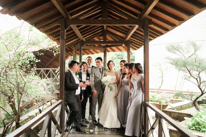 The Sultan - Satria & Gabby by The Sultan Hotel & Residence Jakarta - 003