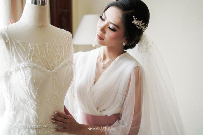 The Sultan - Satria & Gabby by The Sultan Hotel & Residence Jakarta - 004