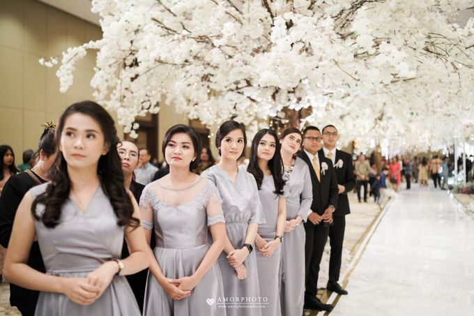The Sultan - Satria & Gabby by The Sultan Hotel & Residence Jakarta - 009