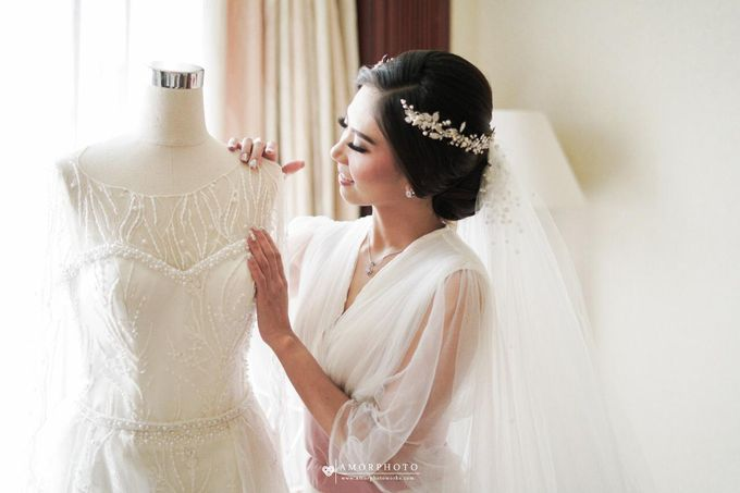The Sultan - Satria & Gabby by The Sultan Hotel & Residence Jakarta - 010