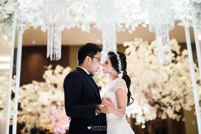 The Sultan - Satria & Gabby by The Sultan Hotel & Residence Jakarta - 011