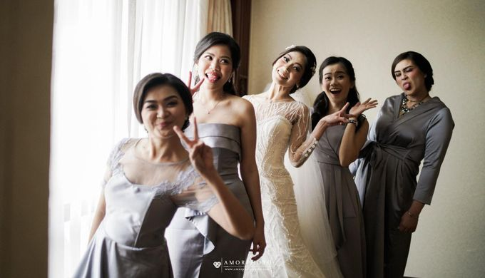 The Sultan - Satria & Gabby by The Sultan Hotel & Residence Jakarta - 013