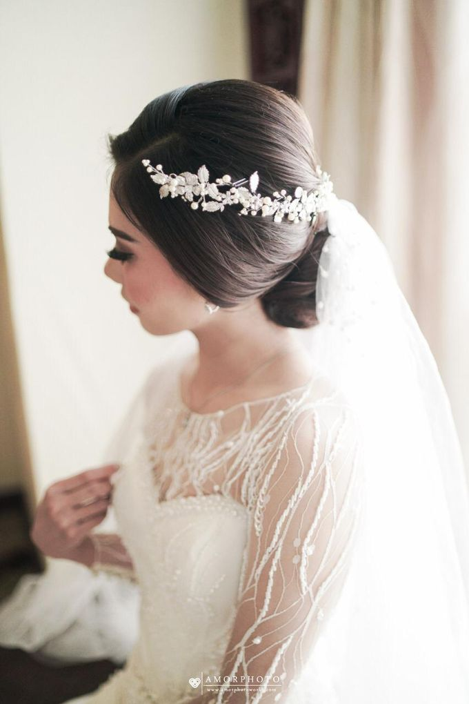 The Sultan - Satria & Gabby by The Sultan Hotel & Residence Jakarta - 015