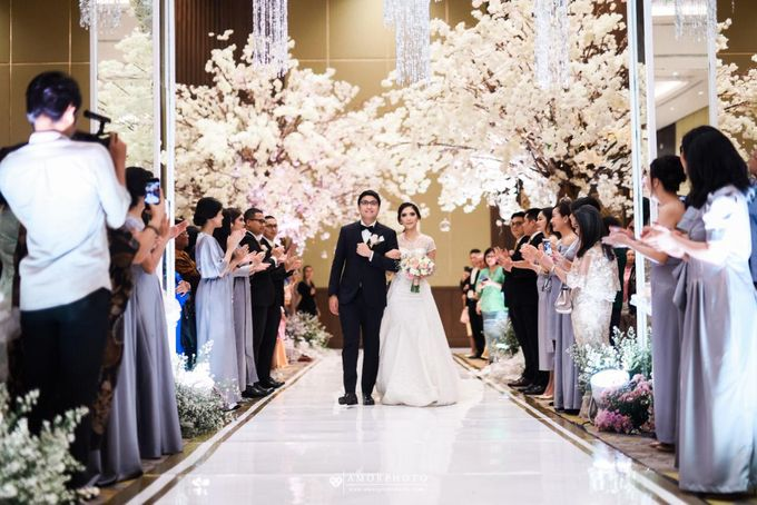 The Sultan - Satria & Gabby by The Sultan Hotel & Residence Jakarta - 017