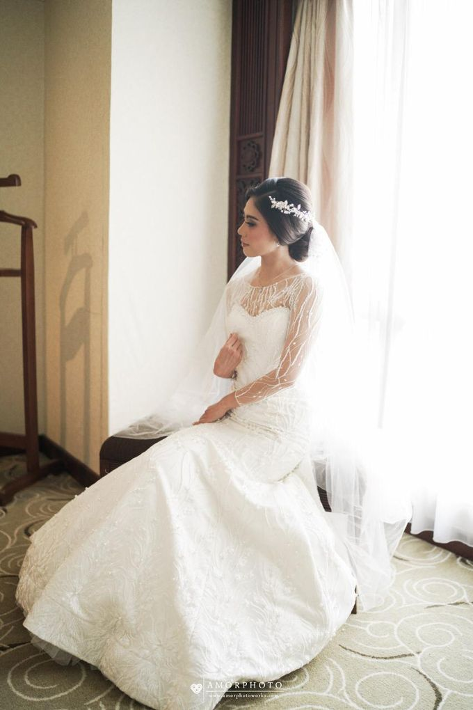 The Sultan - Satria & Gabby by The Sultan Hotel & Residence Jakarta - 019