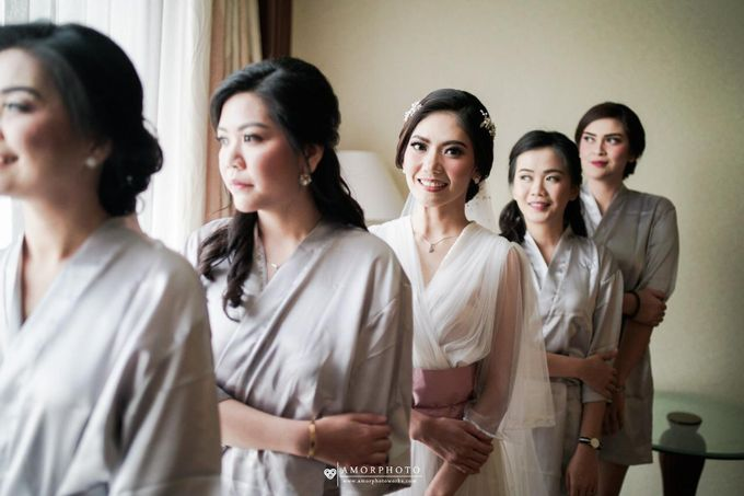 The Sultan - Satria & Gabby by The Sultan Hotel & Residence Jakarta - 020