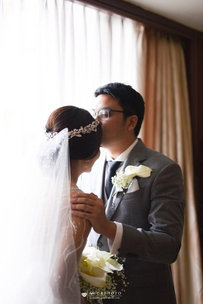 The Sultan - Satria & Gabby by The Sultan Hotel & Residence Jakarta - 021