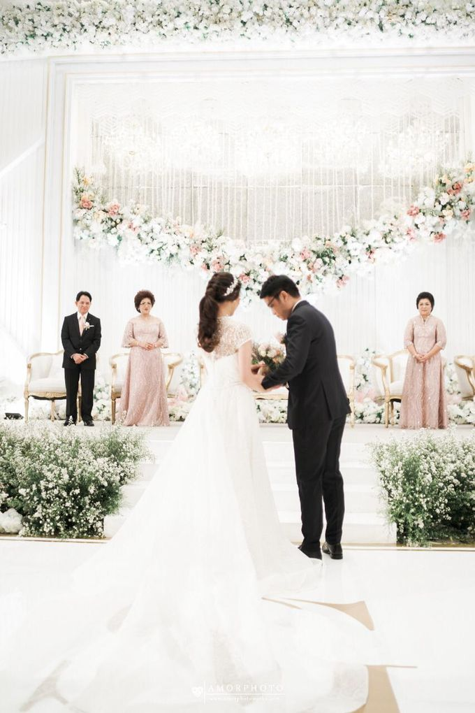 The Sultan - Satria & Gabby by The Sultan Hotel & Residence Jakarta - 022