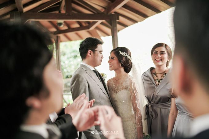 The Sultan - Satria & Gabby by The Sultan Hotel & Residence Jakarta - 023