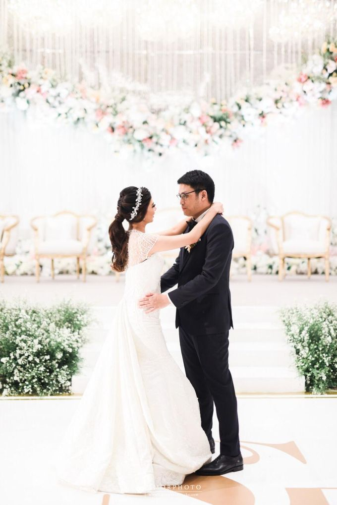The Sultan - Satria & Gabby by The Sultan Hotel & Residence Jakarta - 026