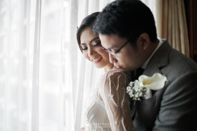 The Sultan - Satria & Gabby by The Sultan Hotel & Residence Jakarta - 027