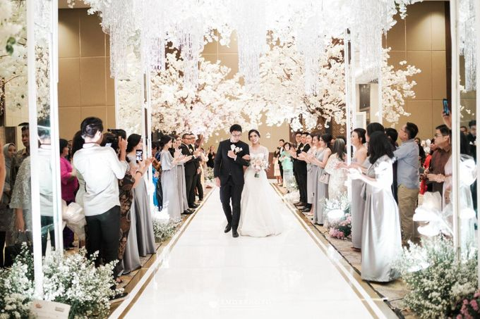 The Sultan - Satria & Gabby by The Sultan Hotel & Residence Jakarta - 029