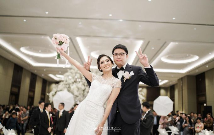 The Sultan - Satria & Gabby by The Sultan Hotel & Residence Jakarta - 030