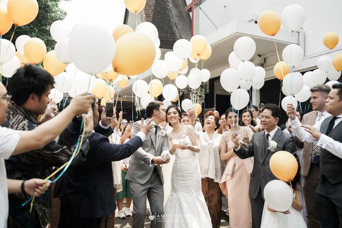 The Sultan - Satria & Gabby by The Sultan Hotel & Residence Jakarta - 032