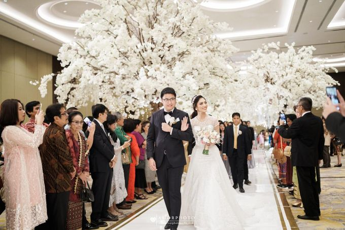 The Sultan - Satria & Gabby by The Sultan Hotel & Residence Jakarta - 033