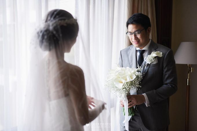 The Sultan - Satria & Gabby by The Sultan Hotel & Residence Jakarta - 034