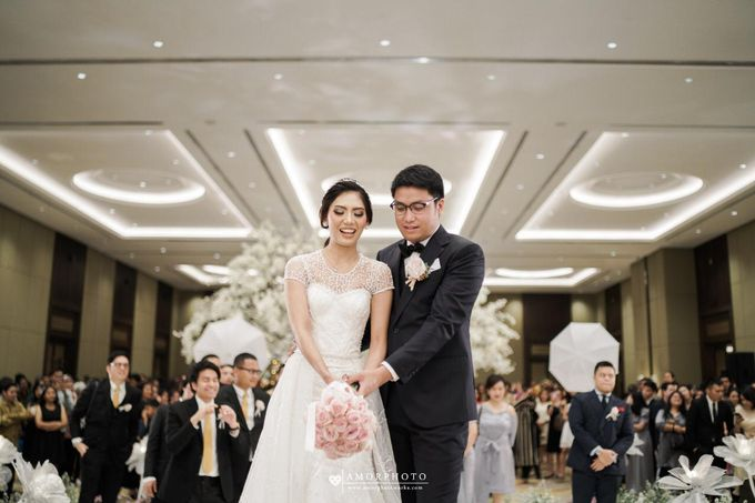 The Sultan - Satria & Gabby by The Sultan Hotel & Residence Jakarta - 037