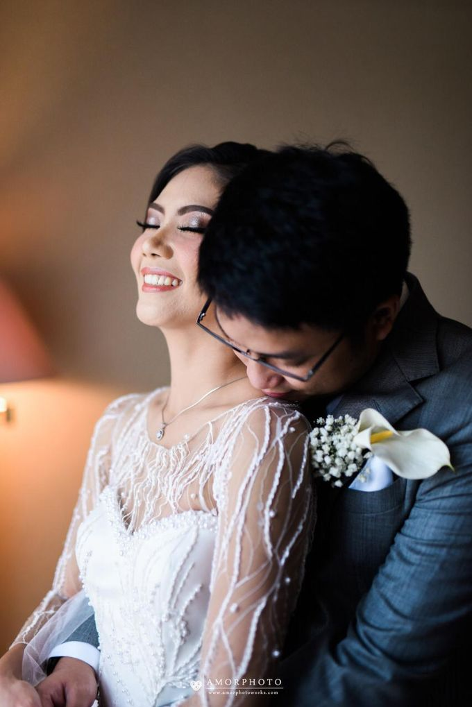 The Sultan - Satria & Gabby by The Sultan Hotel & Residence Jakarta - 038