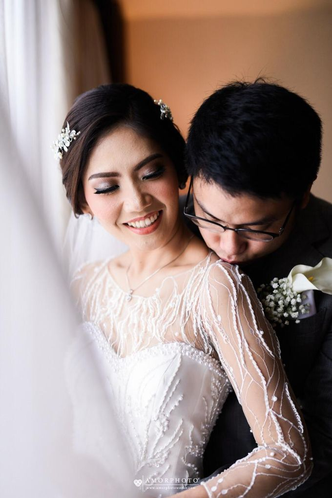 The Sultan - Satria & Gabby by The Sultan Hotel & Residence Jakarta - 039