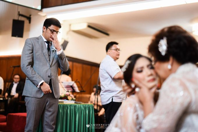 The Sultan - Satria & Gabby by The Sultan Hotel & Residence Jakarta - 040