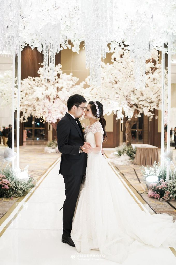 The Sultan - Satria & Gabby by The Sultan Hotel & Residence Jakarta - 042