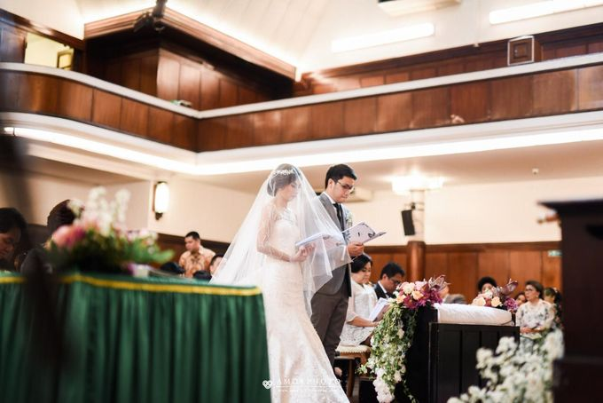 The Sultan - Satria & Gabby by The Sultan Hotel & Residence Jakarta - 043