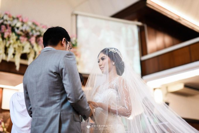 The Sultan - Satria & Gabby by The Sultan Hotel & Residence Jakarta - 044