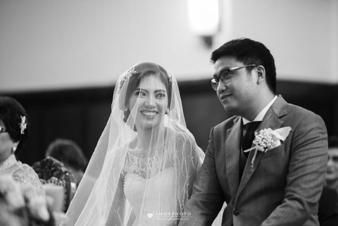The Sultan - Satria & Gabby by The Sultan Hotel & Residence Jakarta - 045