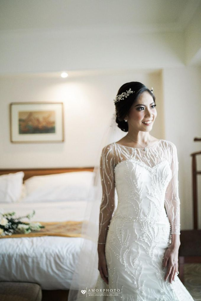 The Sultan - Satria & Gabby by The Sultan Hotel & Residence Jakarta - 048