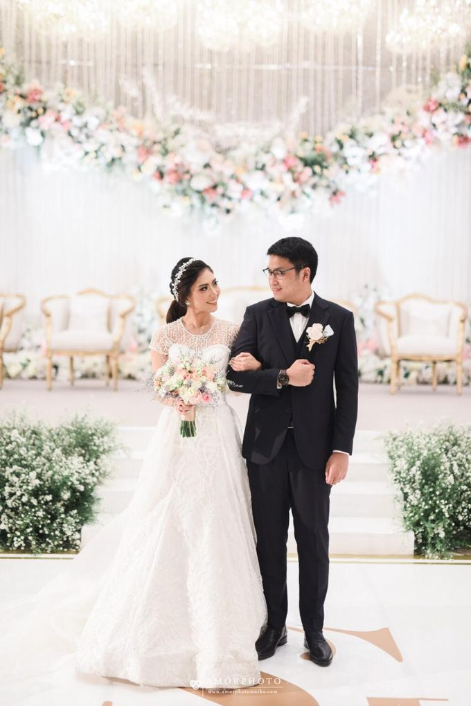 The Sultan - Satria & Gabby by The Sultan Hotel & Residence Jakarta - 049