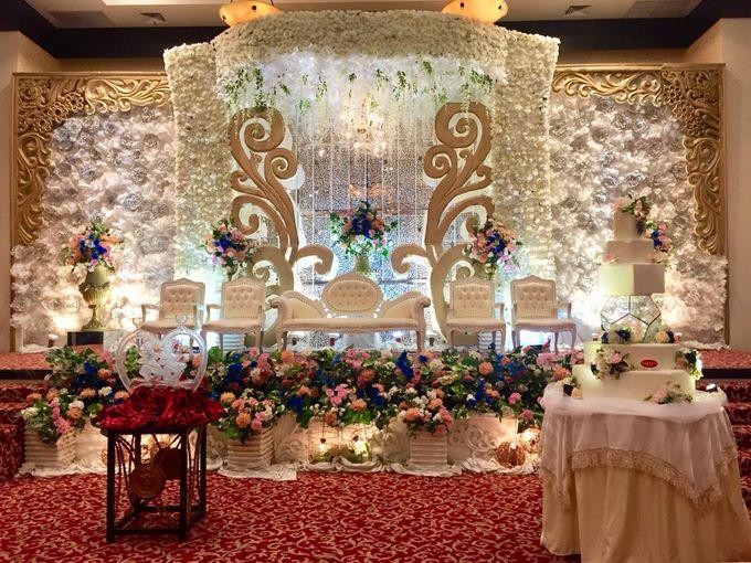 @Taruma Grand Ballroom by Jevahrei (Menara BTN, Graha Mandiri, UNTAR) - 012