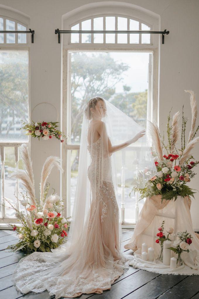 Shanice Bridal Styleshoot by Ohey Studios - 003