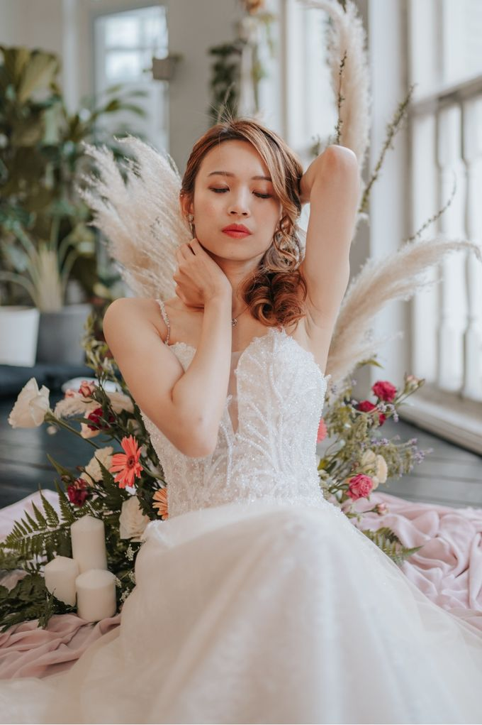 Shanice Bridal Styleshoot by Ohey Studios - 002