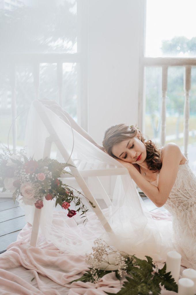 Shanice Bridal Styleshoot by Ohey Studios - 001