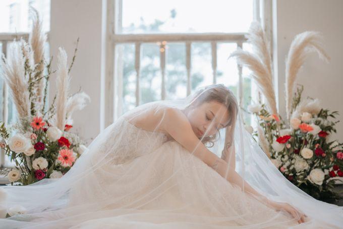 Shanice Bridal Styleshoot by Ohey Studios - 006