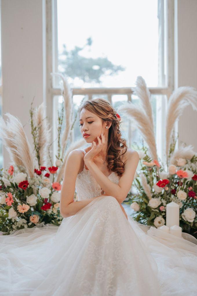 Shanice Bridal Styleshoot by Ohey Studios - 005